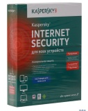 ПО Антивирус Kaspersky Internet Security 2-Device 1 year Renewal Box+Tomb Raider (12мес) (KL1941RBBFR)