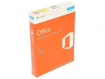 ПО Microsoft Office Home and Student 2016 Rus CEE Only No Skype Only Medialess (79G-04713)