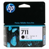 Картридж HP 711 38-ml Black