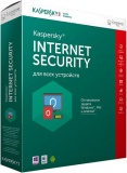 ПО Антивирус Kaspersky Internet Security 2-Device 1 year Base Box KL1941RBBFS