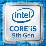 Процессор Intel Core i5-9400F BOX (without graphics, LGA1151v2, TPD 65W, 6/6, Base 2.9GHz - Turbo 4.1 GHz, 9Mb)