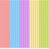 PLA Doodler пластик (Pretty Pastels)