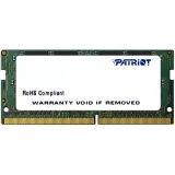 Память оперативная SO-DIMM DDR4 4096 Mb (pc4-17000) 2133MHz Patriot PSD44G213341S CL15 260-pin 1.2В RTL