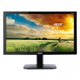 "Монитор 23.6"" Acer KA240HBD черный TN+film LED 5ms 16:9 DVI Mat 10000000:1 250cd"